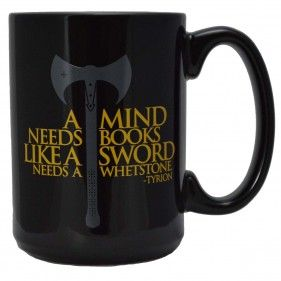 I want this too!! One of my favorite #Tyrion quotes!  #GameOfThrones #GoT