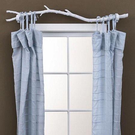 9 best Decoración sala images on Pinterest Home ideas, Curtain - ideas de cortinas para sala