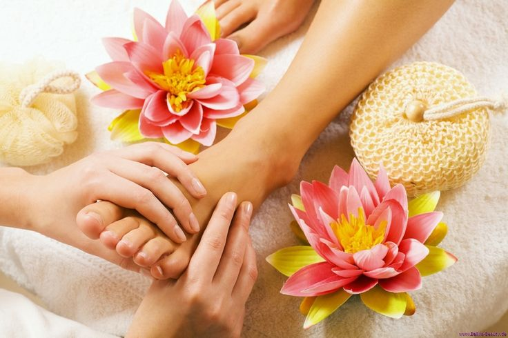Foot massages aren't just about relaxation. Learn about the scientifically proven benefits of foot massage that you probably didn't know about.