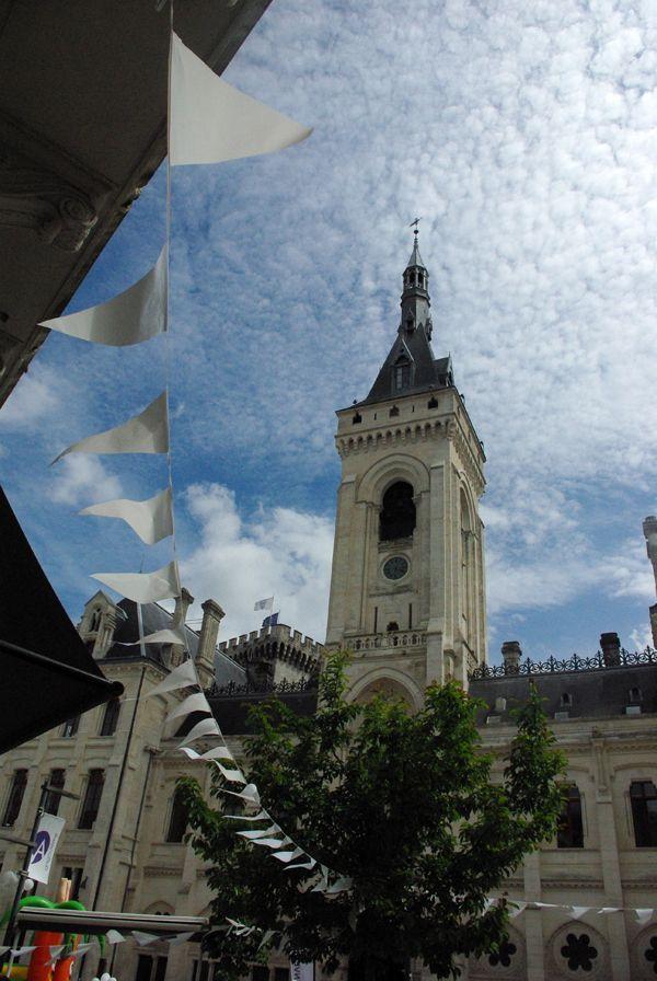 Angouleme - France