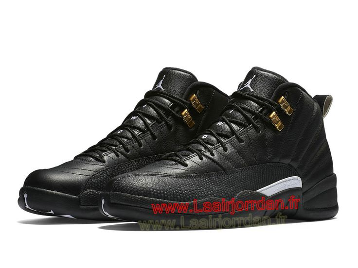 Air Jordan 12/XII Retro Chaussures Nike Jordan Pour Homme The ...