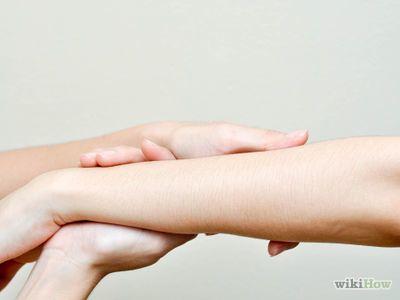 Hoe kan je Een lichte huid krijgen -- via wikiHow.com