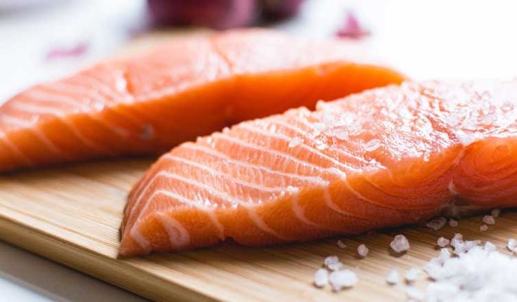 Salmon: Nutrition Facts and Health Benefits