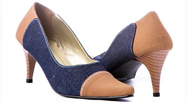 High heels sepatu high heels terbaru wedges  model high heels sepatu heels 085697680786  g5063