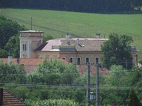 Borșa est une commune de Transylvanie, en Roumanie, dans le județ de Cluj. Elle est composée par les villages de Borșa, Borșa-Crestaia, Ciumăfaia, Giula.