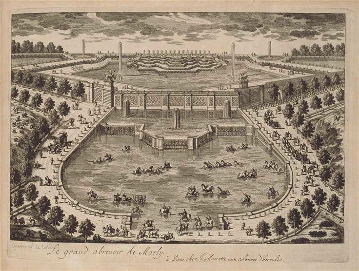 Les 503 meilleures images du tableau sire marly les trianons vaux le vicomte sur pinterest - Residence grand siecle versailles ...