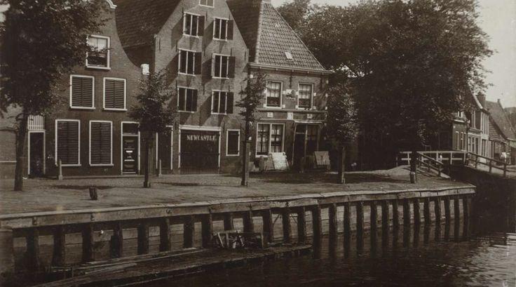 Harlingen - circa 1900