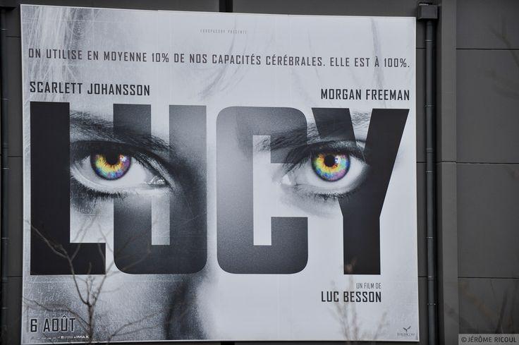 Cité du Cinéma - Paris