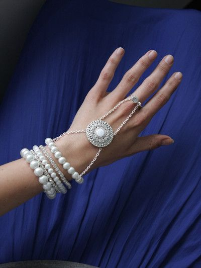 "DIY: Tiffany & Co ""Great Gatsby"" jewellery"