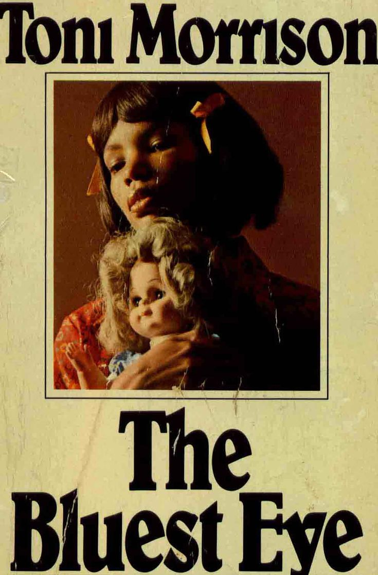 the misdirection of anger in the bluest eye by toni morrison The novel,the bluest eye by toni morrison explores the question of what it means to be an in the bluest eye create anger, shame, and self-loathing, and most importantly, they limit freedom in the text.