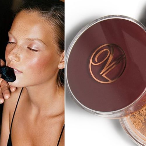The Revolutionary Self-Tanning Bronzer | sheerluxe.com Tan fans, take note. If you frequently reach for your bronzer to give you a lift on a dull day or to enhance a holiday glow, then the product of your dreams has just been invented – the self-tanning bronzer. Leading the pack is Vita Liberata – the world's first mineralising powder bronzer that gives instant colour, but also contains active tanning ingredient DHA to build up a natural base tone that will last for five days. Sweep a small…