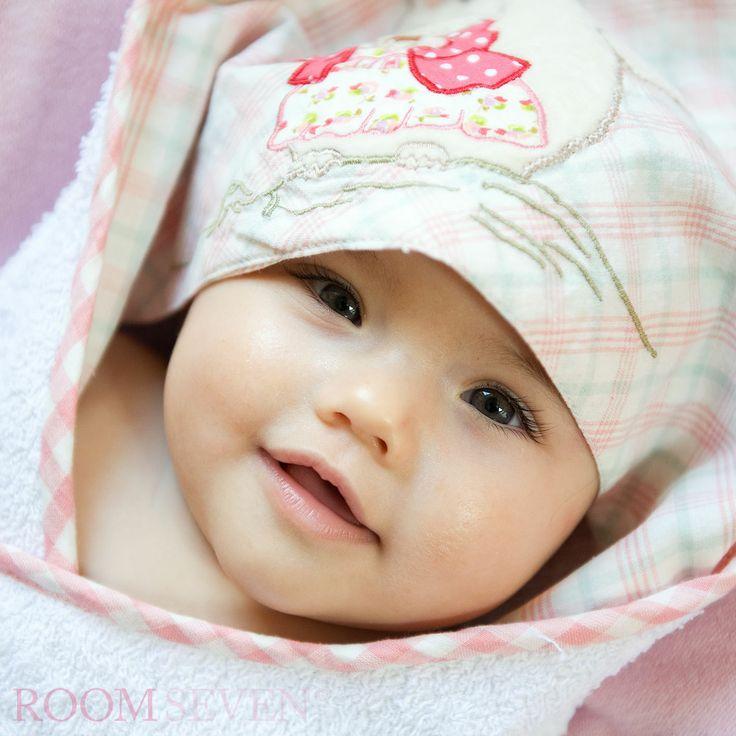 Baby towel - RoomSeven