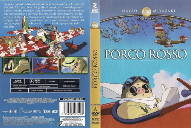 Descargar Pelicula Porco Rosso Mega Descargar Pelicula Peliculas De Anime Peliculas