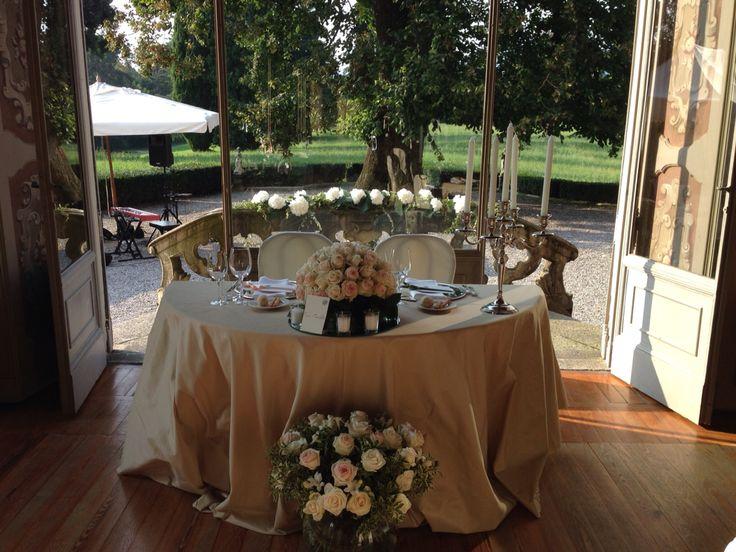 #matrimonio #evento #itssevent #flowerdesign #allestimento #catering