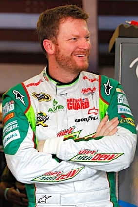 Dale Earnhardt Jr., No. 88 team at Talladega | News | Hendrick Motorsports