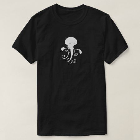 Kwubos Shirt evil jellyfish spirit - click/tap to personalize and buy