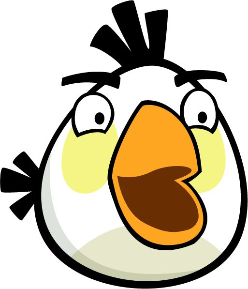 Find great deals on eBay for angry birds white. Shop with confidence.