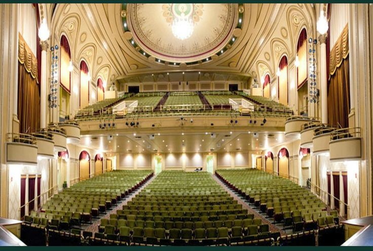 Worcester Center for Performing Arts, a registered not-for-profit (c)(3) organization, which owns and operates The Hanover Theatre for the Performing Arts. All donations are tax deductible to the fullest extent allowed by law.