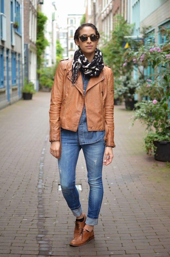 amsterdam: my street style II