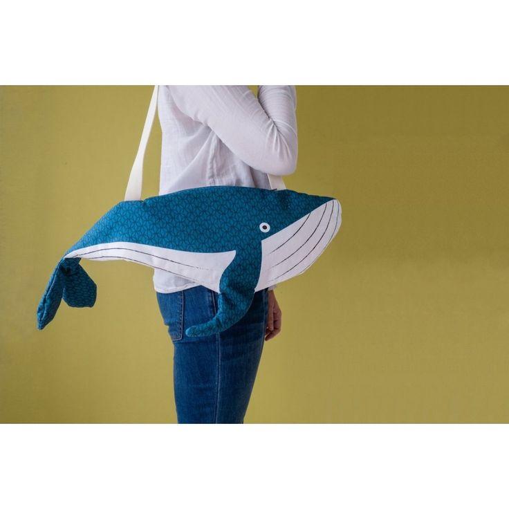 Τσάντα - Whale