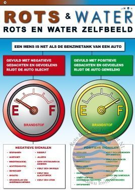 Rots & Water Instituut NL - Gadaku Instituut - Rots & Water programma