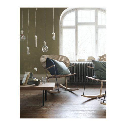 GRÖNADAL Fauteuil à bascule  - IKEA