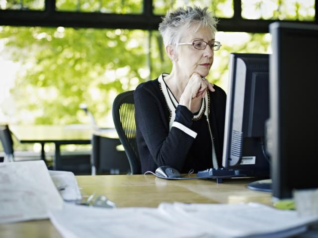 10 Great Jobs for Retirees Who Want to Go Back to Work: Consultant / Freelance