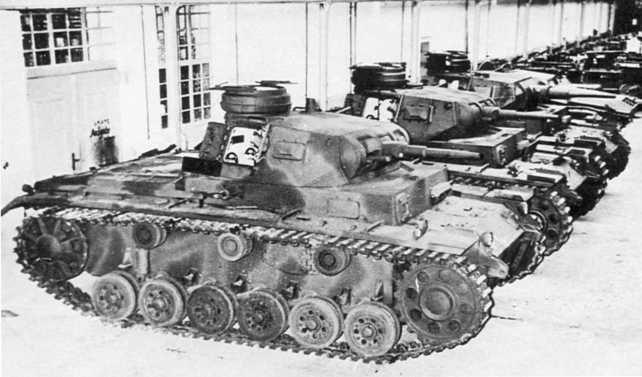 Panzer III. Стальной символ блицкрига (fb2) | КулЛиб - Классная библиотека! Скачать книги бесплатно