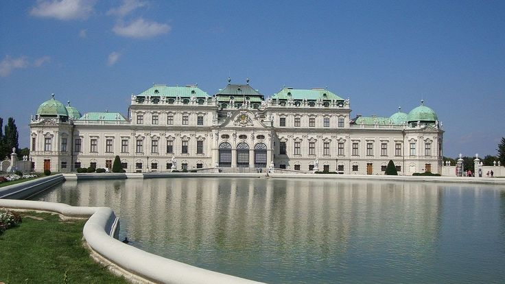 Vienna, Austria Travel Guide - Top 10 Must See Attractions #trivo