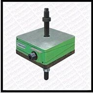 #AntiVibration Mounts-DTO Wedge -machining centres, SPMs , long lathes, long planers