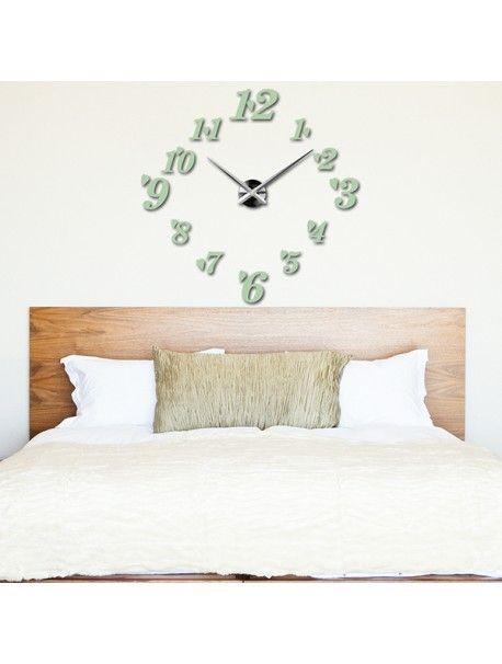 Die besten 25+ Große wanduhren Ideen auf Pinterest Wanduhren - schöne wanduhren wohnzimmer