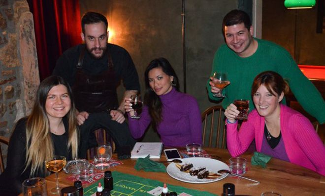 Greek Bloggers Unite!