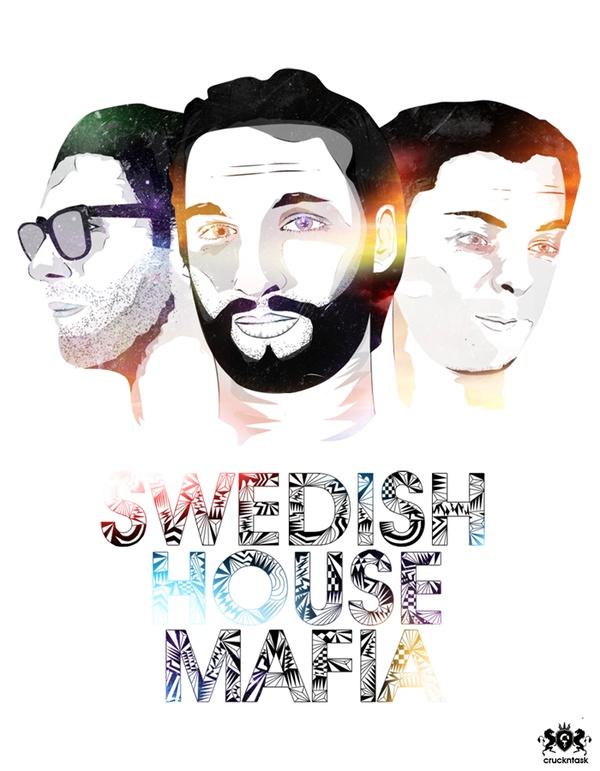 Swedish House Mafia, yes please!