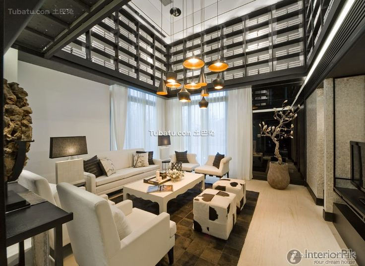fashion new chinese style living room design 2016. beautiful ideas. Home Design Ideas