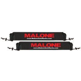 Malone Roof Rack Pads For Kayaks, SUPs/Surfboards (18 Inch), (roof Rack,  Surfboard Rack, Surf Car Racks, Car Racks, Portable Kayak Canoe Rack, Surf  Board ...