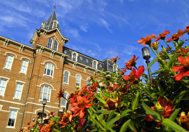 Purdue University, USA