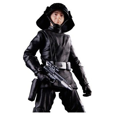 Star Wars The Black Series 40th Anniversary Death Squad Commander Action Figure