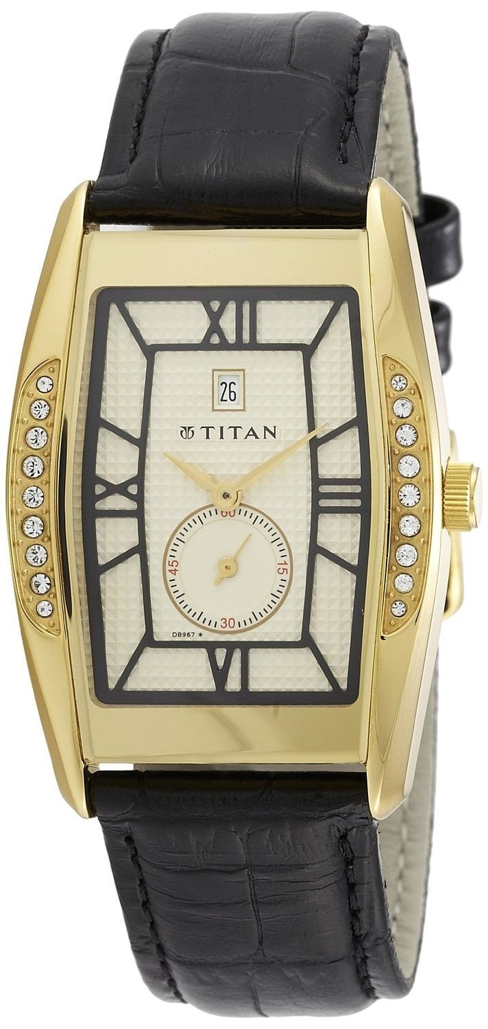 Check out our New Product  Titan Classique Analog Multi-Color Dial Men's Watch COD Titan Tycoon 1527YL05 Analogue Watch For Men Specifications General FeaturesBrand Name Model no  1557YL01 Clasp Type  Buckle Gender Man Product Watches Strap Material  Leather  Dial Colour Silver White  Water Resistance  50 m  Dial Shape  Round In the box •Titan Classique Analog  • Quick Installation Guide    ₹5,719