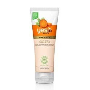 Yes To Carrots Dry Scalp Shampoo 280ml