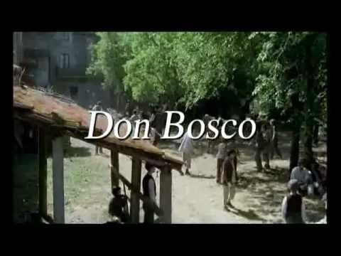 ▶ Don Bosco Pelicula completa Flavio Insinna 2004 - YouTube