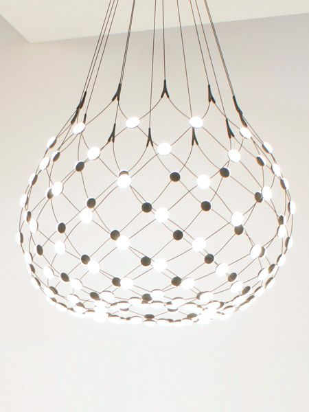 Best 25 Luceplan ideas on Pinterest Chandelier design Lampe