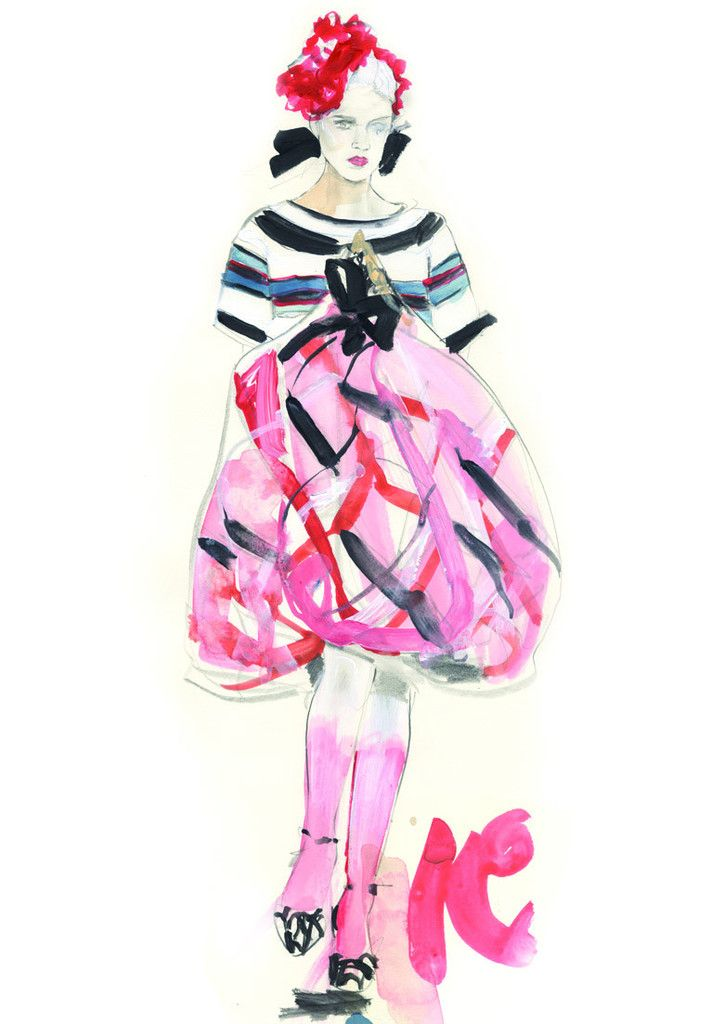 Lacroix, £129.00 Fashion Face Off, Top Trumps