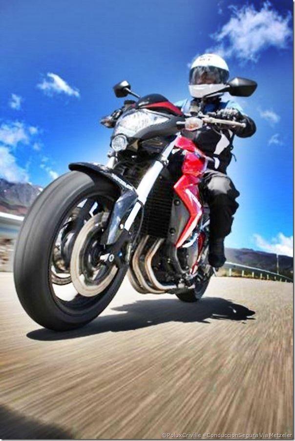 Tú eres el primer responsable de tu seguridad, y ello empieza por tenerte a ti a punto, -para ello estos consejos de conducción más segura- pero también tu moto. Vamos a por ello… El buen estado de...