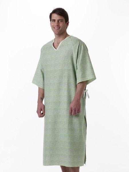 Healing Colors Examination Gowns (1 Dozen) - BH Medwear - 1