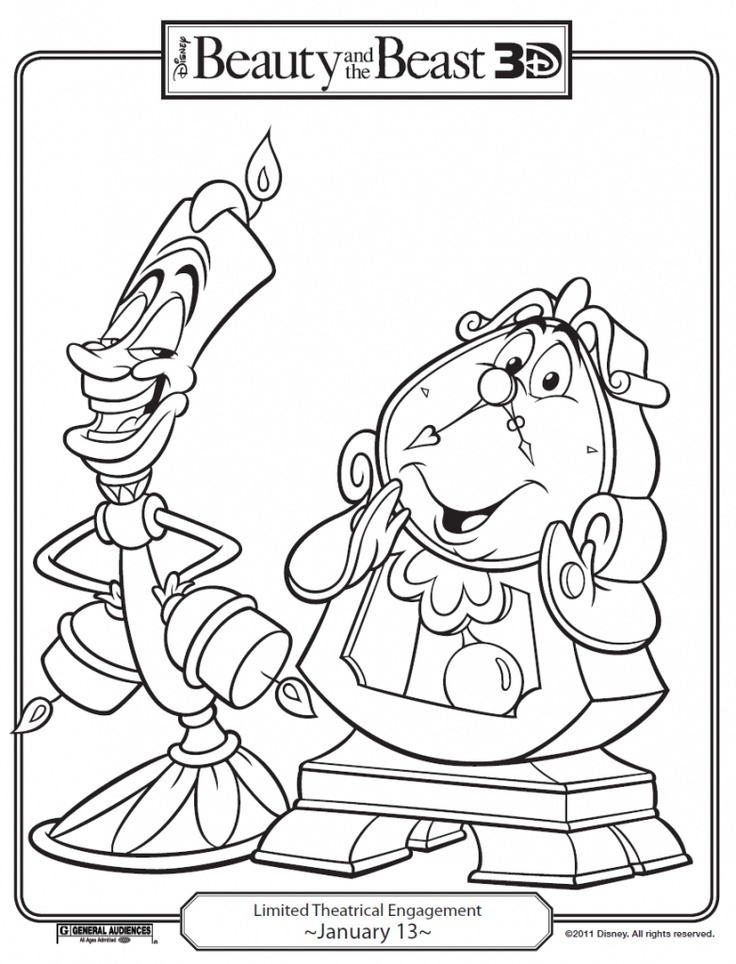1409 Best Coloring Pages Disney Other Characters Images On Pinterest
