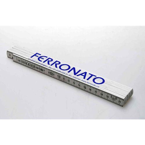 Ferronato AG eShop - Kunststoff-Meter Longlife