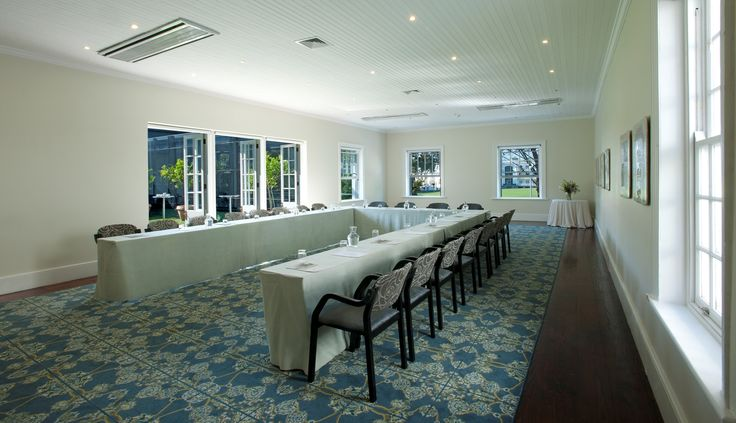 Vineyard Terrace conference room