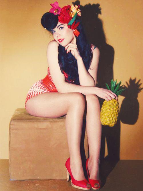 I fecking love Paloma Faith!!!