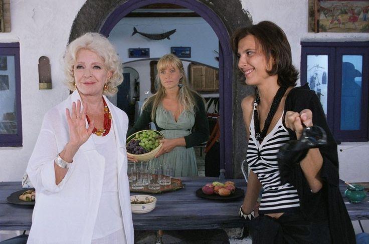 Lisa Gastoni Una Stanza Vuota