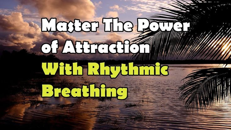 Abraham Hicks Master The Power of Attraction With Rhythmic Breathing. #AbrahamHicks  #LawOfAttraction #LOA